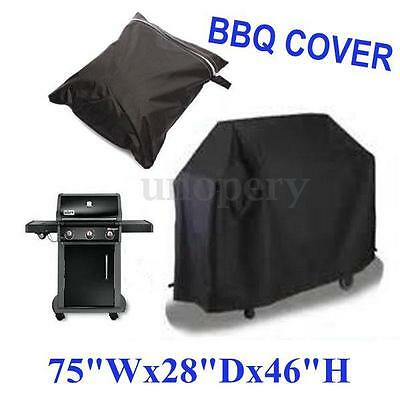 Protección BBQ Cover Waterproof Garden Patio Gas Grill Fundas tapas de barbacoas