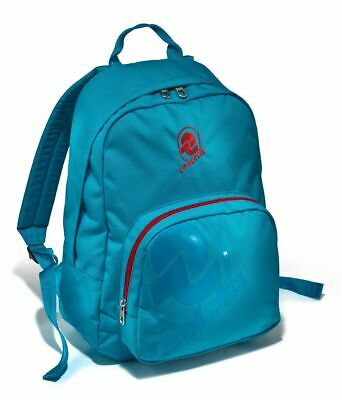Zaino Invicta - Ollie Pack - Plain Color - Azzurro 206001201/002