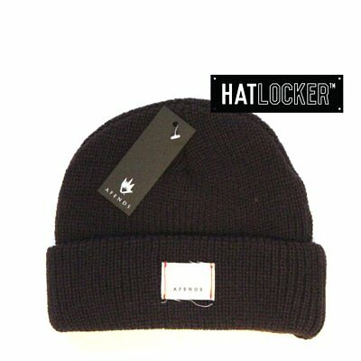 AFENDS - Breathe Warfie Beanie