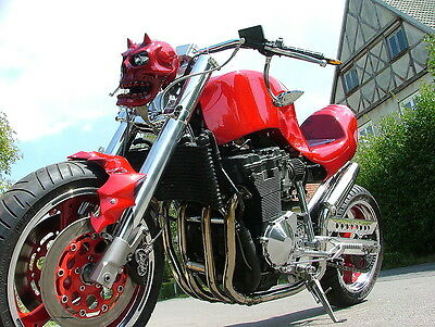 "Streetfighter Fender Force   ""Extremebikes"""