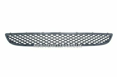Citroen Relay 2006-2014 Front Bumper Grille Lower Centre New Insurance Approved