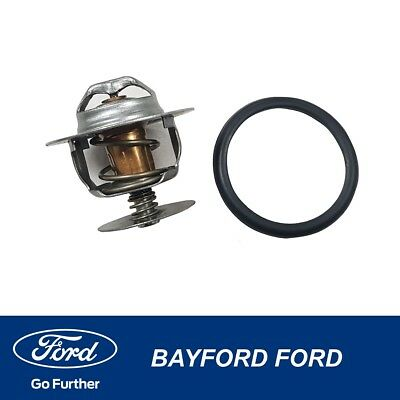 Thermostat & Seal Suits Ford Focus Lr Mondeo Ha Hb Hc 1995-2000 Models Brand New