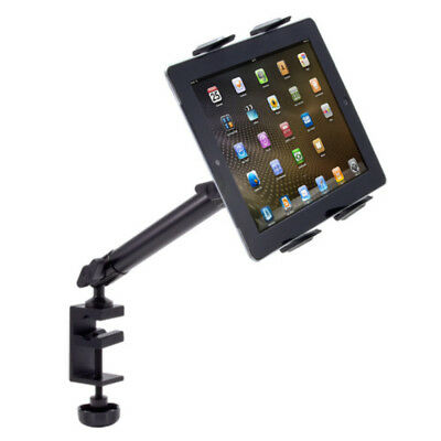 "Arkon Heavy Duty 10"" Tablet Desk / Cart Mount 9""-12"""