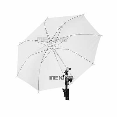 "Meking high quality Studio lighting Photo Umbrella 84cm 33"" Translucent Umbrella"
