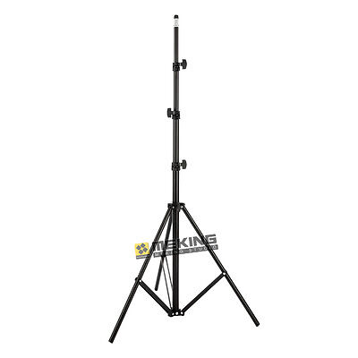 Meking Studio Lighting MD-2400  Light Stand 240cm 7.9ft Photo Video Light Stand