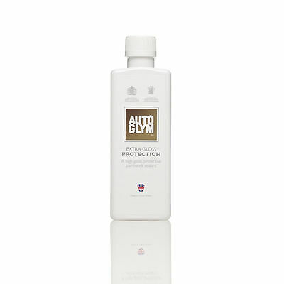 Autoglym Extra Gloss Protection 325ml Post Polish Car Paint Sealant