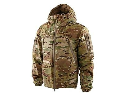 Carinthia MIG 2.0 Jacket Thermojacke Outdoorjacke multicam camo