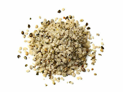 Food to Live ® Certified Organic HEMP SEEDS (Raw, Hulled)