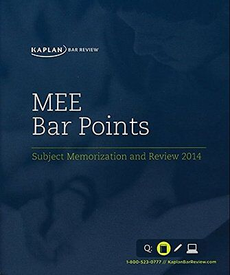 KAPLAN MULTISTATE BAR Exam MBE Practice Questions Exam Final