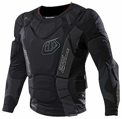 Troy Lee Designs Protektionshemd MX MTB Motocross Mountainbike UPL 7855 HW Sc...