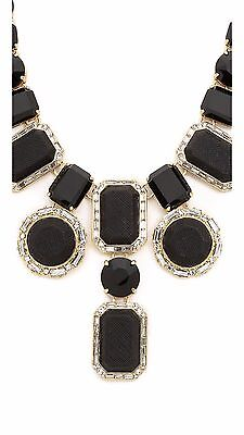 Kate Spade Jackpot Jewels Statement Necklace NWT Stays in Las Vegas! Brand NEW!