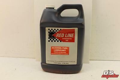 Red Line Oil  ALCOHOL FUEL LUBRICANT 4-CYCLE 1 GALLON
