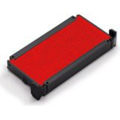 Trodat 4914 Self-inking Stamp Replacement Pad 6/4914  RED ink