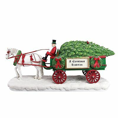 The Trail of Painted Ponies A Christmas Tradition Musical NIB #4034641