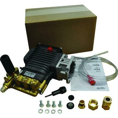 Annovi Reverberi RSV3G30-PKG Replacement Pressure Washer Pump 3000psi @ 3gpm Com