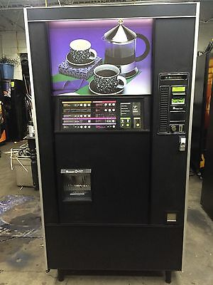 AP 213 Coffee Machine Refurbished, Great Condition, National