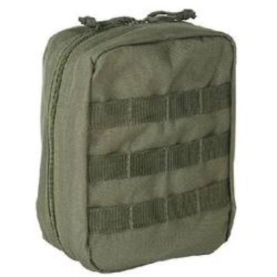NEW! Voodoo Tactical MOLLE Enlarged Medical/EMT Pouch OD Green (20-979504000)