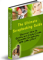 Sale E Book - Essential Reading - The Ultimate Scrapbooking Guide On Cd
