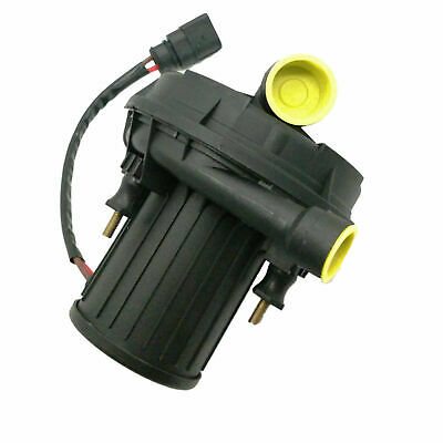 Secondary Air Injection Pump Smog Pump  For 2008-2013 Audi A7 A6 A5 Q5 S4 S5