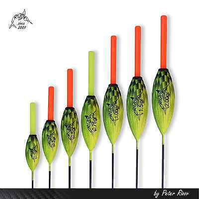 Pole Fishing Float In Line Interchangeable Tip