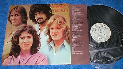 TOBY BEAU SPAIN LP 1979 MORE THAN A LOVE SONG Rca Victor Promo Insert + Letras
