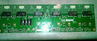 LG INVERTER BOARD VIT71020 66 for 32 inch tv