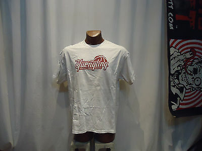 (W) Yuengling Since 1829 America's Oldest Brewery gray XL t-shirt, brand of beer