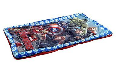 NEW Disney Avengers Sleeping Bag FREE SHIPPING