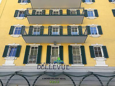 Mondi Bellevue Bad Gastein Suite for 2 to 6 People, Xmas and New Year 2018/19