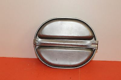 Military Surplus Mess Kit U.s. Smp 18789-1982 Army, Camping, Backpacking Pan
