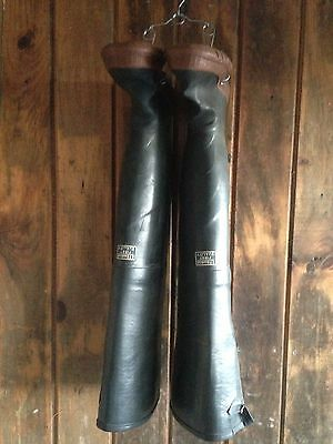Vintage BF Goodrich Rubber Galoshes / Boots First Quality
