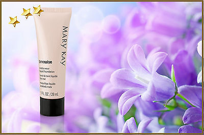 Mary Kay Base Fluida Mate TimeWise 29 ml