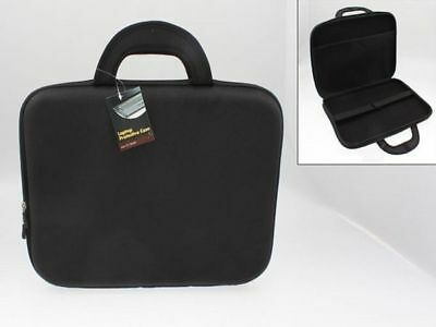 Laptop notebook carry case Moulded Design 38cm reduced to clear