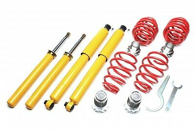 Ta Technix Coilovers / Coilover -Kit Opel Vauxhall Calibra Adjustable Suspension