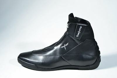 Freejump Liberty Evo Competition Riding Boots