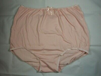 Emmie Womens Briefs Plus Sizes 28 to 42 Cotton Full Briefs Panties Maternity