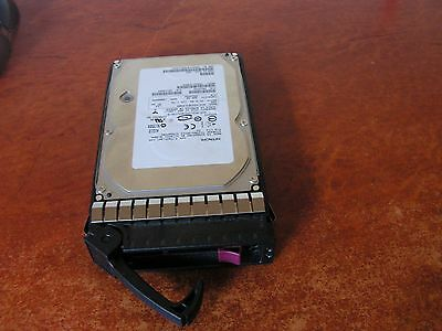 Hp 300Gb 15K Sas Hdd Hus154530Vls300