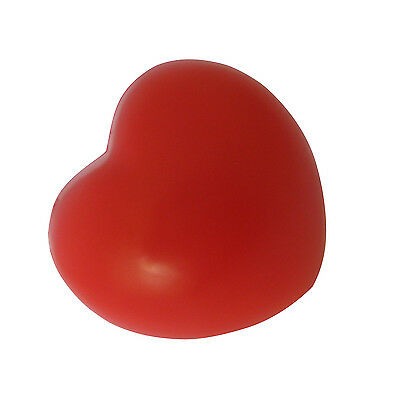 Heart Stress Reliever Ball Red FlyP