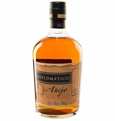 Diplomatico Anejo Rum from Venezuela 700ml