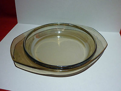 "Pyrex Lid 6"" For Oven Ware Dish Oven Proof Retro Vintage Kitchenware"