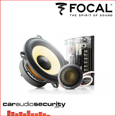 "Focal K2 Power 130KR - 13cm 5.25"" Component Car Speakers"