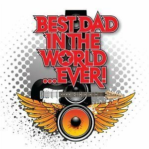 Various Artists - Best Dad in the World...Ever! (2CD)