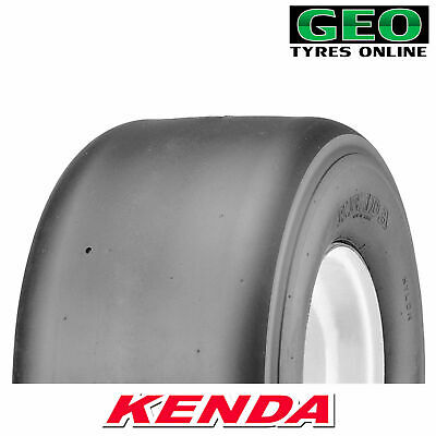 18x9.50-8 K404 (4 PLY) Kenda Smooth Tyre 18 X 950 X 8