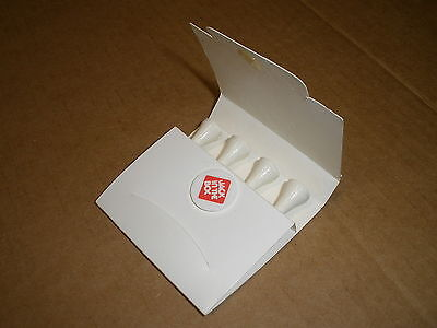 Jack In The Box Fast Food Restaurant Golf Tees