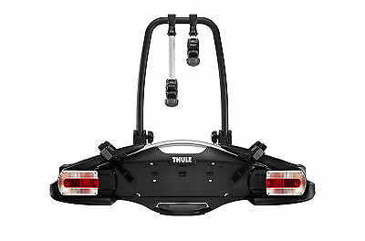 NEW Thule VeloCompact BA 925- 2 Bike Carrier - Tow Ball Mount- FREE SHIPPING!!!