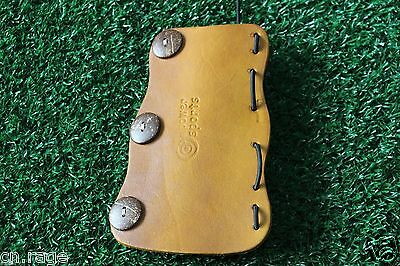 Leather Guards Protection Guard Arm Archery For Recurve Bow Longbow Compound bow