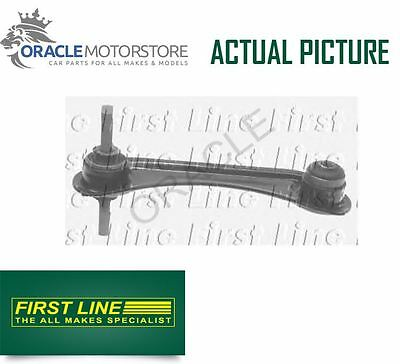 New First Line Rear Rh Track Idler Arm Oe Quality Replacement - Fca5931