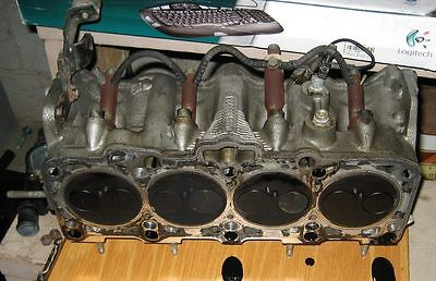 99.5to2003 vw tdi 1.9 alh complete cylinder head