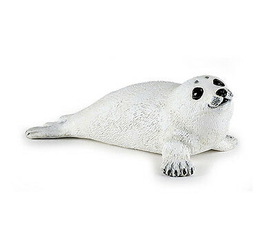 Papo 56028 Baby Seal Model Sealife Animal Figurine Toy Model 2016 - NIP