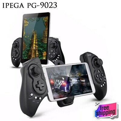 iPega Wireless Bluetooth PG-9023 Game Controller For Android Smartphone Tablet